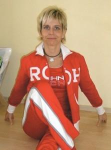 Eva Urbanová
